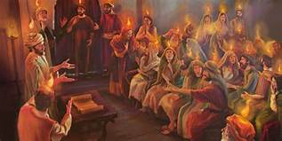 Pentecost 4